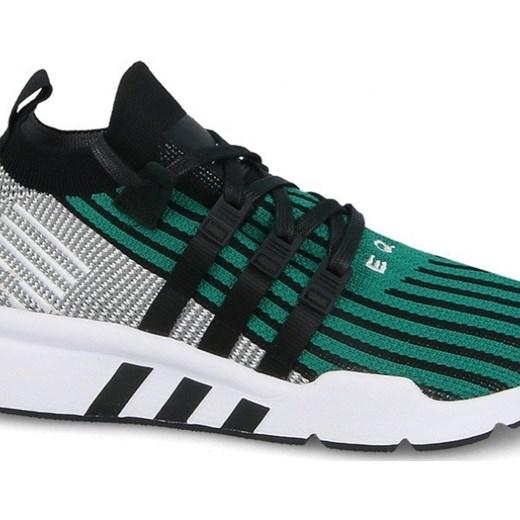 detailed look 8fb26 49162 ... Buty męskie sneakersy adidas Originals Eqt Equipment Support Mid Adv  Primeknit CQ2998 - ZIELONY Adidas Originals ...