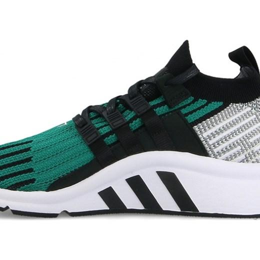 informacje o wersji na tania wyprzedaż usa nowe wydanie Buty męskie sneakersy adidas Originals Eqt Equipment Support Mid Adv  Primeknit CQ2998 - ZIELONY sneakerstudio.pl