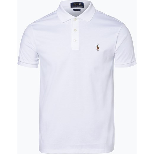 7c7ae331faf43e Polo Ralph Lauren - Męska koszulka polo, czarny Polo Ralph Lauren XL  vangraaf