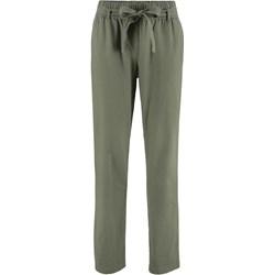 1cdd767373179d Zielone spodnie damskie, lato 2019 w Domodi