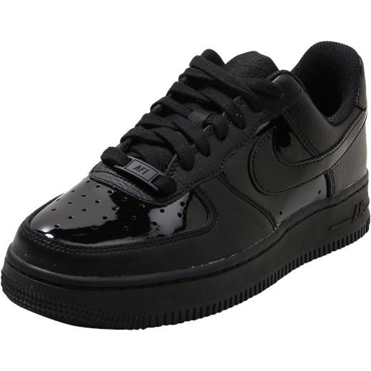 Trampki niskie 'Air force 1 '07' Nike Sportswear czarny AboutYou