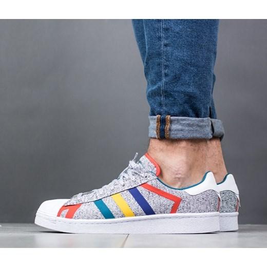 1c856b053d73 Buty męskie sneakersy adidas Superstar x White Mountaineering