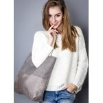 Shopper bag Drops - showroom.pl