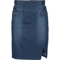7ef909dd8f5331 Spódnice jeansowe, lato 2019 w Domodi