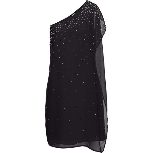 60733bf4be Sukienka na jedno ramię Bonprix Bodyflirt Boutique w Domodi