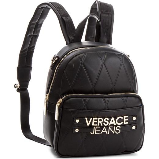 2c506c2c46173 Plecak VERSACE JEANS - E1VSBBL2-70712 899 Versace Jeans eobuwie.pl
