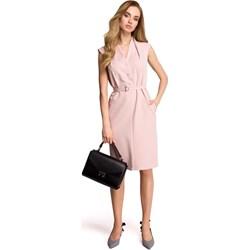 cce92708bf Sukienki pastelowe szmizjerki