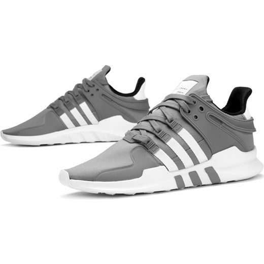 competitive price 922c4 a4821 Buty Adidas Eqt support adv  b37355 bialy Fabrykacen