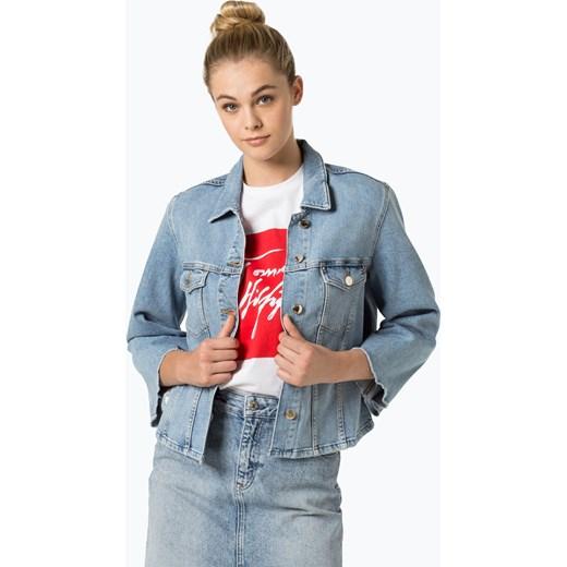 f913602b9b828 Tommy Hilfiger - Damska kurtka jeansowa
