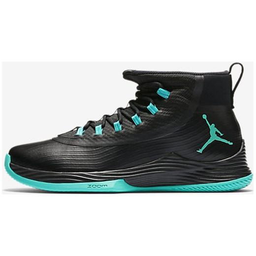 Buty Air Jordan Ultra.Fly 2 897998 012 BlackJade black 46 Basketo.pl