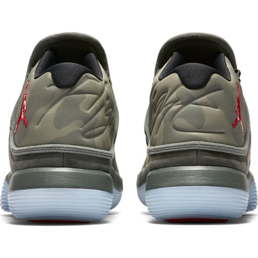 cheaper 2d23f cee87 ... Buty Air Jordan Super.Fly 2017 Camo - 921203-051 - Camo - 47 ...