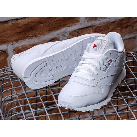 Buty Reebok Classic Leather GS 50151 36 Basketo.pl w Domodi