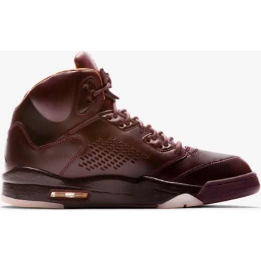Buty Air Jordan 5 Retro Premium 881432 612 41 Basketo.pl w