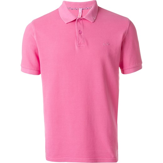 Pink polo cum amp wipe large