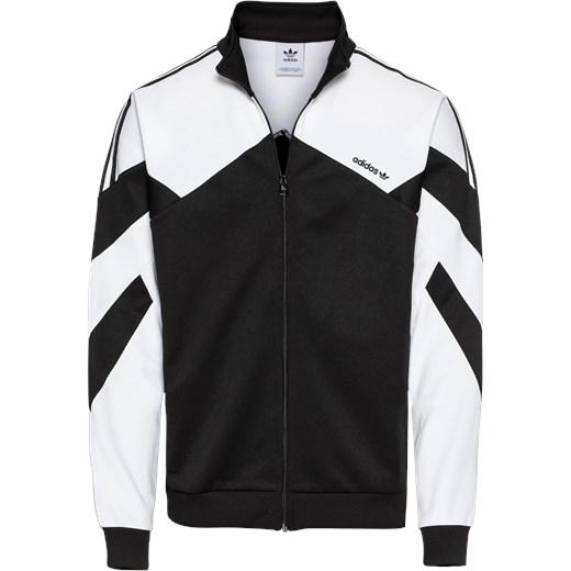 4687ae402784e Bluza męska Adidas Originals gładka w sportowym stylu w Domodi