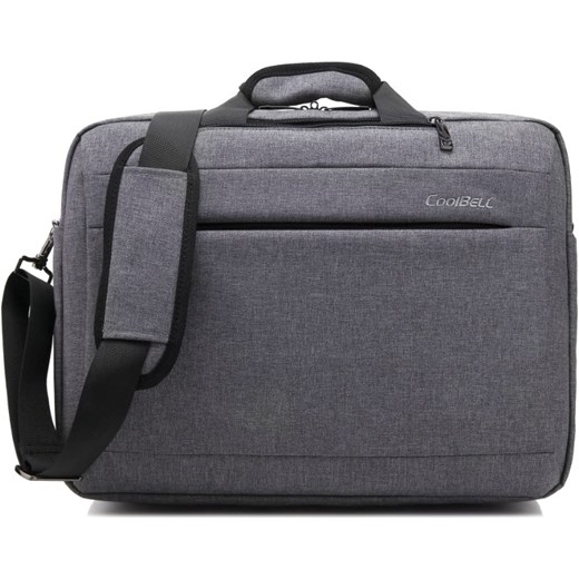 8d8702bfd9a60 Torba Plecak Coolbell na laptopa 17