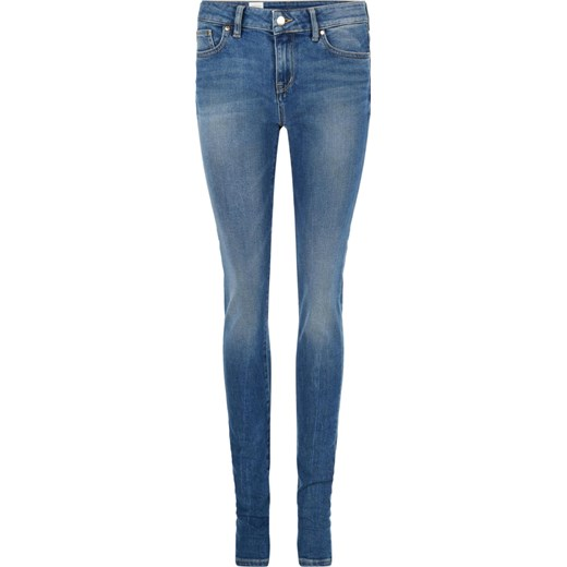 ee582c2a4c80f Jeansy 'VENICE RW ROLLED UP AVALINE' Tommy Hilfiger 30/30 AboutYou ...