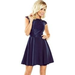 9366ddc4 Sukienka Numoco - MyButik.pl