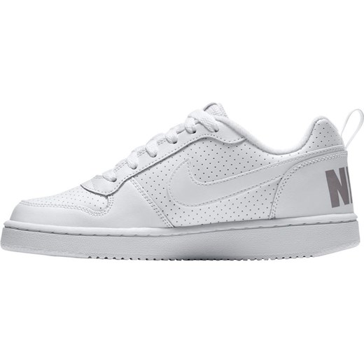 Trampki 'Court Borough Low (GS)' Nike Sportswear AboutYou