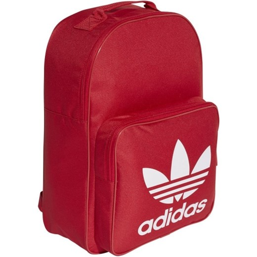 65b6b1513659a ... Plecak adidas Originals Trefoil DQ3157 - CZERWONY Adidas Originals  uniwersalny sneakerstudio.pl ...