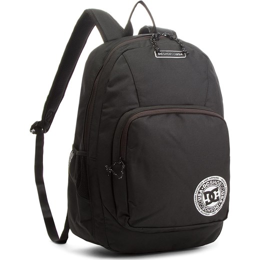 06b0bfac5c54f Plecak DC - The Locker EDYBP03176 Czarny promocyjna cena eobuwie.pl ...