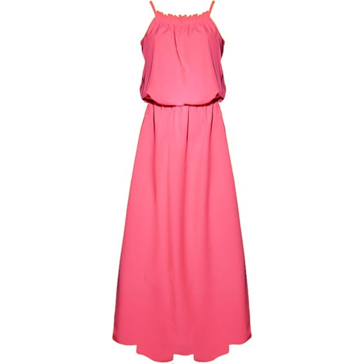 e2fe27a736 Piękna sukienka maxi idealnie stworzona na lato uniwersalny magmac.pl