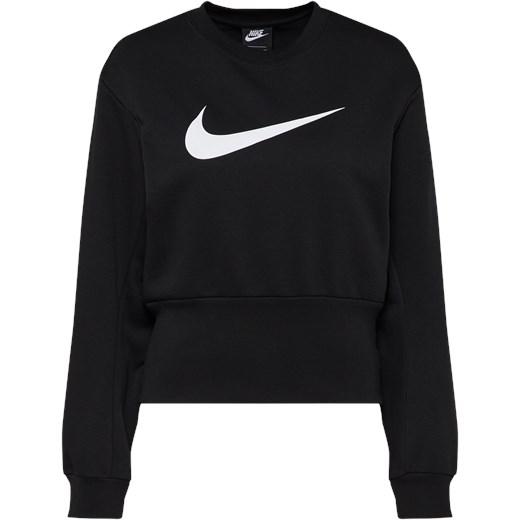 Czarna bluza damska Nike Sportswear dresowa
