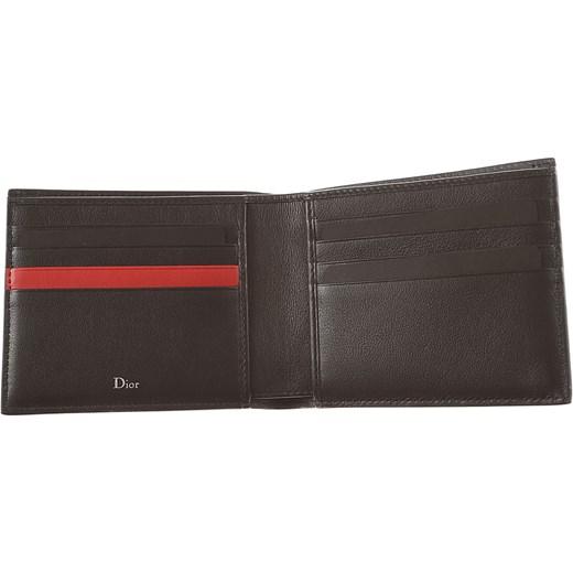 5ec984bafbf22 Portfel męski Christian Dior - RAFFAELLO NETWORK w Domodi