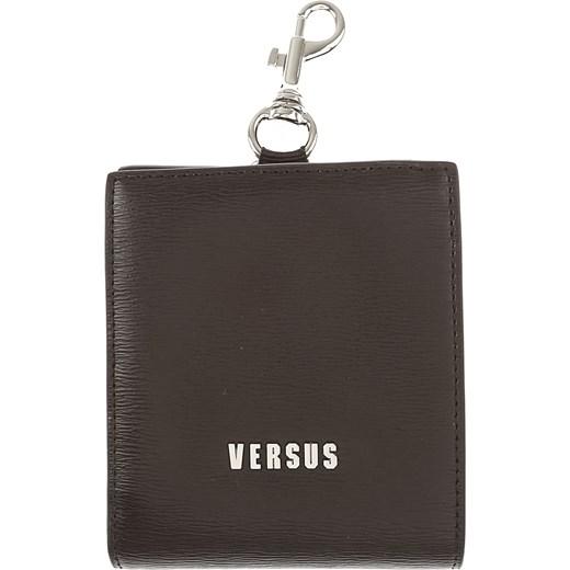 18c3894503fb9 Portfel męski Gianni Versace - RAFFAELLO NETWORK w Domodi