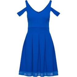946be04f82 Sukienki rozkloszowane terranova na co dzień