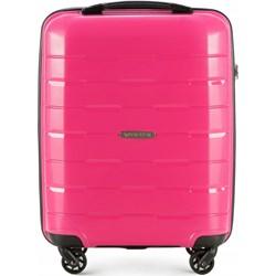 bb6c27c838ad6 Różowe walizki wittchen, lato 2019 w Domodi