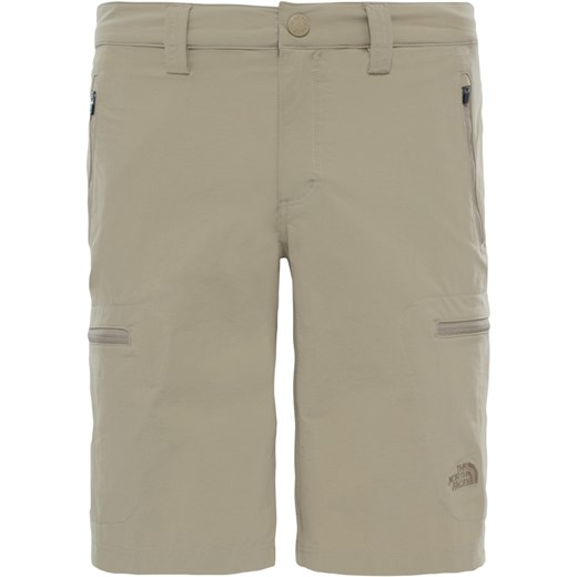 Spodenki The North Face Exploration Short CL9S254 The North Face  32 streetstyle24.pl