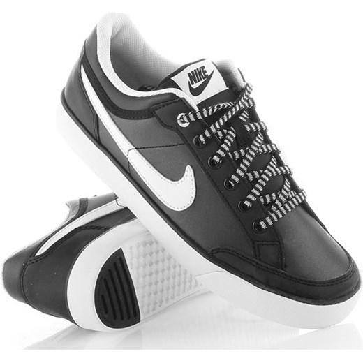Nike Capri 3 LTR (GS) 579951 009 Butomaniak Buty Dziecięce