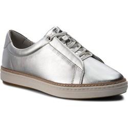 b1e99363e5b35 Szare buty damskie tommy hilfiger płaska podeszwa