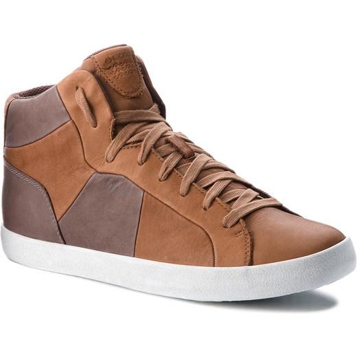 Stała usługa Sneakersy GEOX U Smart A U84X2A 00043 C6251