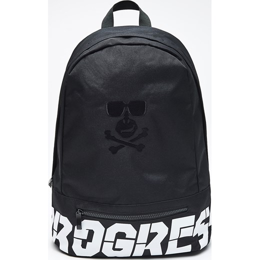 0a8d2ad2728a4 Cropp - Plecak z kolekcji progress - Czarny Cropp One Size ...