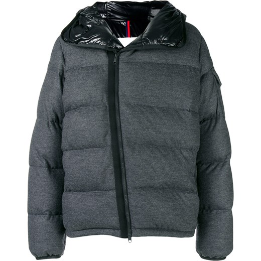 Moncler Hooded Vest damskie