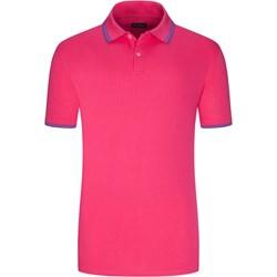 5ed83426cd81 T-shirt męski Tom Rusborg - Hirmer