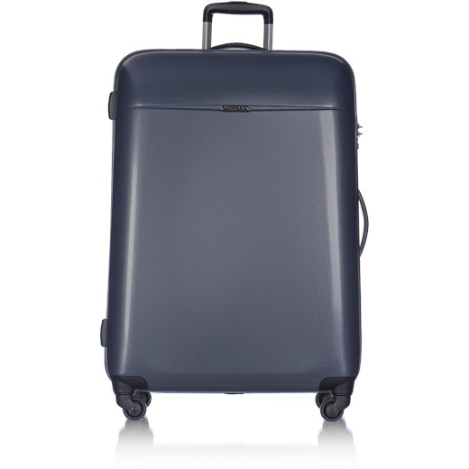 d60b57915afe0 PC005 Voyager walizka twarda duża szary Puccini uniwersalny Royal Point