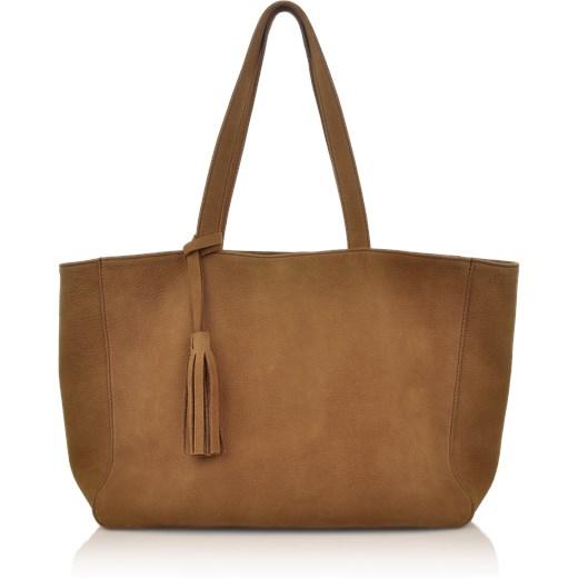 5e8070d7d7 Laura torebka skórzana shopper Wenska Leather Goods uniwersalny Royal Point
