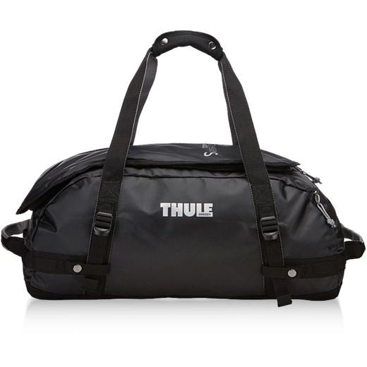 8b699c9ae2c2e Chasm S mała torba podróżna Thule czarny uniwersalny Royal Point