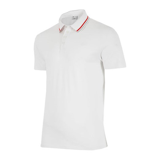 piękny Koszulka sportowa 4F SPORT SHOP Odzież Męska HI