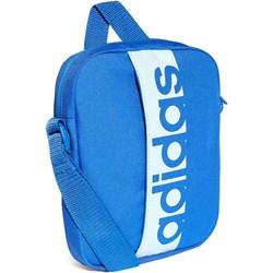 529e34a35cd55 Niebieskie torebki damskie adidas, lato 2019 w Domodi