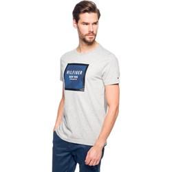 20d0595dae3b7 T-shirt męski Tommy Hilfiger - splendear.com