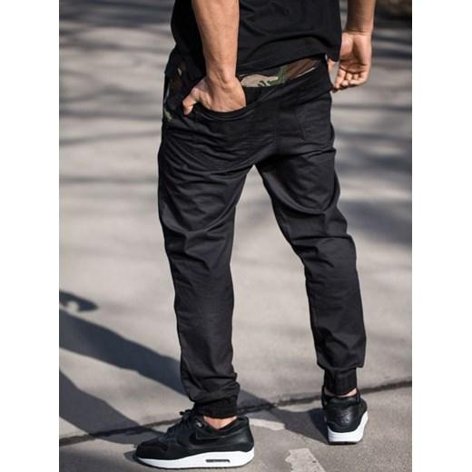 nowy Spodnie męskie Urbancity UrbanCity Odzież Męska RV