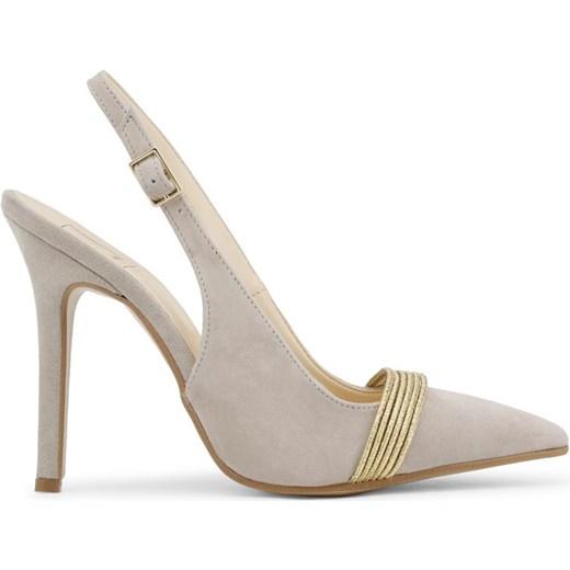 84a74b85b1eb96 Made in Italia skórzane sandały damskie szpilki 36 FashionBrands.pl ...