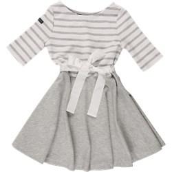 458192abb0 Sukienka dziewczęca Polo Ralph Lauren z wiskozy