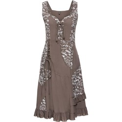 3a8c56274281ce Sukienki, lato 2019 w Domodi
