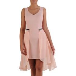 eb9124ff8c Sukienki sylwestrowe modbis rozkloszowane