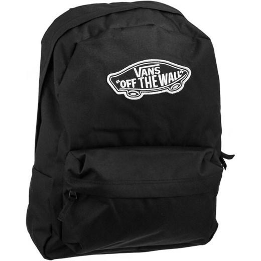 Najnowsza Najlepsze miejsce tani Plecak Vans Realm Backpack Black VN0A3UI6BLK (VA226-a) ButSklep.pl
